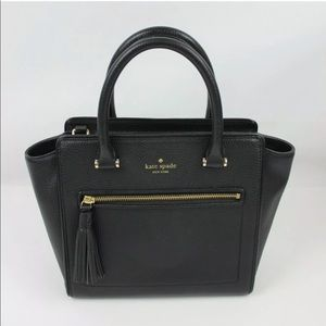Kate Spade Small Allyn Chester Street Satchel Bag